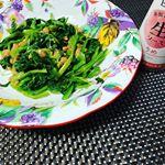 ダイエット朝食ほうれん草✖︎納豆✖︎ピエトロ生ソース梅味梅の風味がすごい!!!大好きな梅が手軽に本格的な味わいを感じることができて、すごく美味しかったです。なに…のInstagram画像