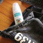 .リンレイ さんに まましゅっしゅ 携帯用をお試しさせていただきました🌟.肌や人体に安全な中性に近い『水』でありながら、除菌や消臭ができます。食中毒やウィルス感染の対策や、嫌なニオイを…のInstagram画像