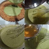 「モリンガパウダーで美味しいレシピ!」の画像(6枚目)