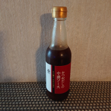 鎌田醤油 かつおだしの中濃ソースの画像(1枚目)