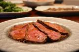 「ローストビーフで夜ご飯♡」の画像(3枚目)