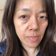 「ほうれい線、、」6名様☆たるみによるほうれい線美容液10日間モニター募集【422】の投稿画像