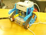 体験!!セブンカルチャー★タミヤロボットスクールロボットプログラミングスクールの画像(1枚目)