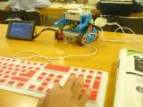 体験!!セブンカルチャー★タミヤロボットスクールロボットプログラミングスクールの画像(2枚目)