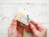 口コミ記事「赤ちゃんから使える手作り石鹸「ベイビー」」の画像