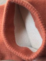 【当選】温むすび さまより 内側シルクの二重編み靴下 が届きました。の画像(2枚目)