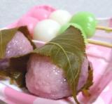 桜餅の画像(1枚目)