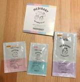 かわいくて優しい、肌ケア商品のMEDIBABYを使ってみた!の画像(2枚目)