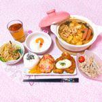♡ 今日の夜ごはん ♡ ㅤㅤㅤㅤㅤㅤㅤㅤㅤㅤㅤㅤㅤㅤㅤㅤㅤㅤㅤ❁チゲ鍋❁おにぎり❁チキン南蛮❁ペペロンチーノ❁しょうがの天ぷら❁ごぼうサラダㅤㅤㅤㅤㅤㅤㅤㅤㅤ…のInstagram画像
