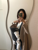 ドクターレーベル ベビーキャリア / baby carrier」モニターの画像(7枚目)