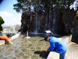 「3人息子と春休み♡生駒山上遊園地行ったでぇ~」の画像(26枚目)
