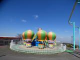「3人息子と春休み♡生駒山上遊園地行ったでぇ~」の画像(17枚目)
