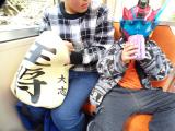 「3人息子と春休み♡生駒山上遊園地行ったでぇ~」の画像(28枚目)