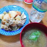 ミネラルウォーター岩深水を使ってお料理(ノ)•ω•(ヾ)の画像(11枚目)