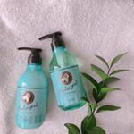 .ハリ・コシ不足の髪にフラガールふわシャンプー。.サロン専売メーカーが研究開発したエイジングケアシャンプーとトリートメント。.余分な皮脂を洗い流し生え際からふわっと自然…のInstagram画像
