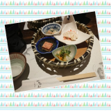 2月まとめ☆友達とランチの画像(1枚目)