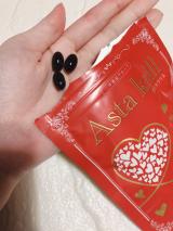 Asta krill パート②❤️2週間飲んでみた結果....の画像(1枚目)