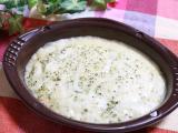 「明治 4種チーズの濃厚リゾット」の画像(6枚目)