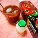 デルモンテ リコピンリッチ トマト飲料の画像(2枚目)