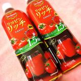 デルモンテ リコピンリッチ トマト飲料の画像(1枚目)