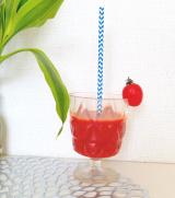「ちょっとリッチな濃厚トマトジュース♡デルモンテ リコピンリッチ*」の画像(2枚目)