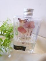 香りにも見た目にも癒されます♪『フォグブルームボディソープ 午後の花園の香り』②の画像(1枚目)