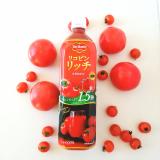 「ちょっとリッチな濃厚トマトジュース♡デルモンテ リコピンリッチ*」の画像(5枚目)