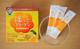 【ほっとコラーゲン】コラーゲンと生姜のWパワー!!美味しく飲んで、無理なく続ける温活&スキンケア♪の画像(4枚目)