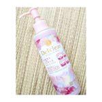 明色化粧品(桃谷順天館) DETクリアブライト&ピール スプリングブルームの香り #使った感想 #コスメレビュー 👧✋ ずっと人気ですよね ・・スプリングブルームの香りは数量限定。桜色の愛らし…のInstagram画像