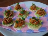 「第5回『お煎餅を使ったレシピコンテスト』もち吉「うす焼きサラダ」で家族みんなが喜ぶ逸品♪」の画像(2枚目)