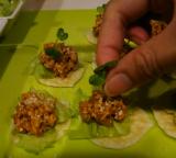 「第5回『お煎餅を使ったレシピコンテスト』もち吉「うす焼きサラダ」で家族みんなが喜ぶ逸品♪」の画像(14枚目)