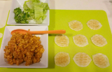 「第5回『お煎餅を使ったレシピコンテスト』もち吉「うす焼きサラダ」で家族みんなが喜ぶ逸品♪」の画像(11枚目)