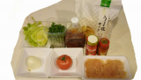 「第5回『お煎餅を使ったレシピコンテスト』もち吉「うす焼きサラダ」で家族みんなが喜ぶ逸品♪」の画像(5枚目)