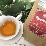 ☕️ルイボスティー.普段からルイボスティーは1日350mlは愛飲するほど好きなお茶。.今回はご縁あり、株式会社TIGERさんの『オーガニック・プレミアム・ルイボスティー』を飲み始めまし…のInstagram画像