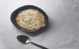 「明治から発売された4種類のチーズリゾットが本格的な味わいで美味しかった」の画像(8枚目)