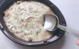 「明治から発売された4種類のチーズリゾットが本格的な味わいで美味しかった」の画像(9枚目)