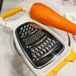 最近、 #つくりおき料理 にはまっているのですが、人参の細切りが面倒でついつい避けていたキャロットラペ …。.人参三昧という商品を使って、人参丸々1本を細切りにしてみました!.こちら1…のInstagram画像