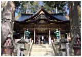 「三峰神社: 食いしん坊@うずちゃん日記」の画像(3枚目)