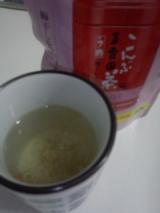 玉露園 お徳用梅こんぶ茶の画像(3枚目)