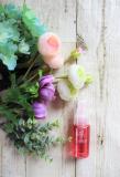 桜×ローズの香りに癒されます