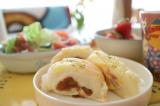 八天堂のクリームグラパン♪ | kozakanaのクッキングスタイル - 楽天ブログの画像(3枚目)