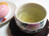 玉露園「お徳用梅こんぶ茶」お試し~☆の画像(5枚目)