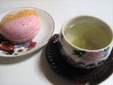 玉露園「お徳用梅こんぶ茶」お試し~☆の画像(4枚目)