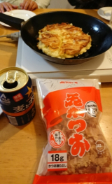 マルトモの「花かつお」と「ナスのコク旨タレ」♪: tetsuのブログの画像(2枚目)