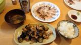 マルトモの「花かつお」と「ナスのコク旨タレ」♪: tetsuのブログの画像(6枚目)