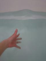 寒い日はお風呂でポカポカ♪マユナバスソルトでホットに入浴ぅ~♪の画像(10枚目)