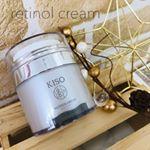 応募させていただきます🤗🤗🤗 基礎化粧品研究所KISO様から発売している《スーパーリンクルクリームVA》。大人気商品だそうです🌼🌼🌼 純粋レチノール原液3%高配合のクリームお肌がカサカサで…のInstagram画像