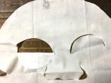 うるおい重視のシートマスクですの画像(8枚目)