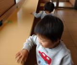 保護者会/袴ロンパース。の画像(2枚目)