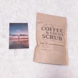 口コミ記事「コーヒースクラブ」の画像